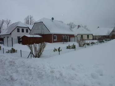 Winter in Unrow