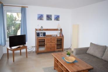 Wohnzimmer Fabia