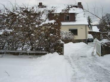 Auch im Winter eine Reise wert.