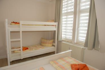 Villa Malve WE 8 Schlafen