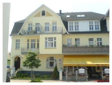Villa Malve Hausansicht