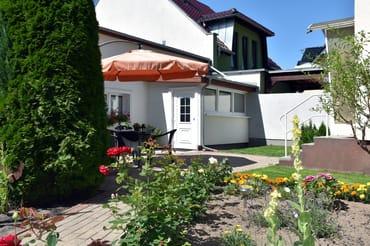 Außenbereich/Terrasse