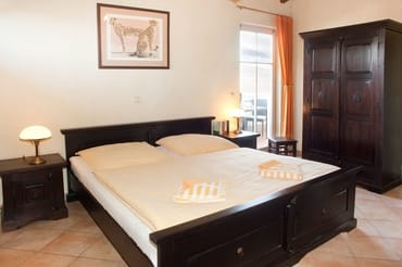 Schlafzimmer 2.OG