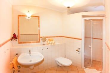 Badezimmer 1.OG