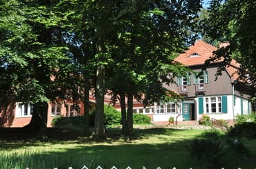 Gerhard Hauptmann Haus