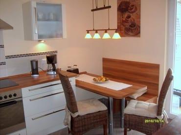 Sitzbereich -Küche