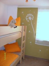 Kinderschlafraum