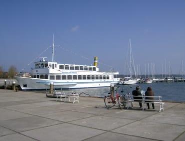 Breege Hafen
