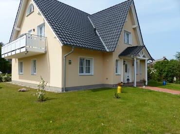 Balkonansicht Haus D