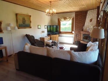 Stilvolles Wohnzimmer