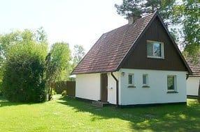 """Ferienhaus """"Ostseewind"""""""