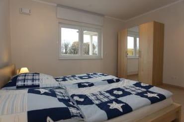 Schlafzimmer 1 für erholsame Träume