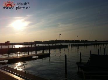 Hafen Zinnowitz
