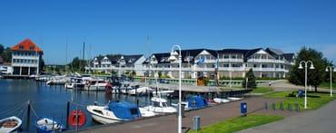 Ferienwohnanlage Hafenidyll Karlshagen