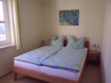 Schlafzimmer Bett 160 x 200