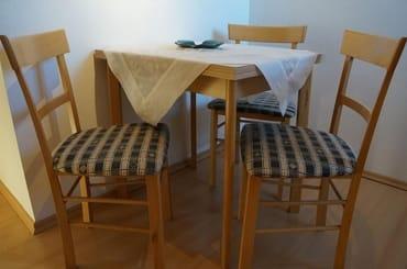 Sitzgelegenheit Küche