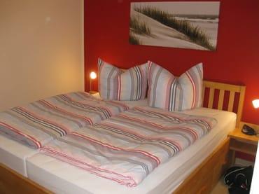 2. Schlafzimmere