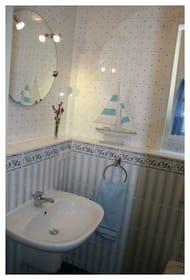 Stadt-Residenz WE3 Badezimmer