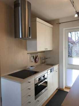 Alle Räume haben hygienischen Naturholzboden, Insektenschutz vor den Fenstern