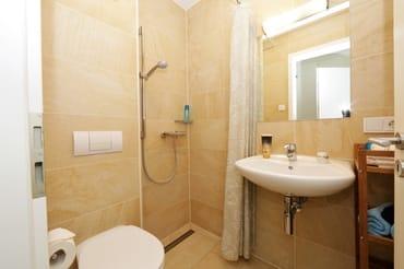 2. Duschbad