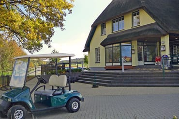 Golfplatz Karnitz