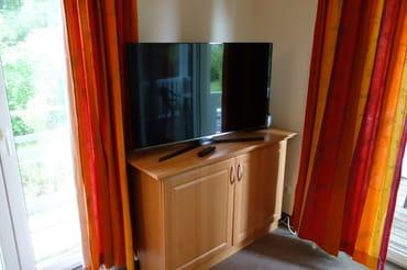 TV Ferienwohnung 7 Villa Celia