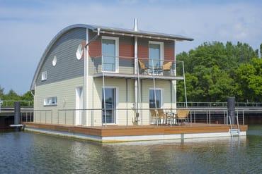 Unser Haus Rügen · 100m² für bis zu 6 Personen