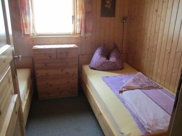 Schlafzimmer evt für Kinder