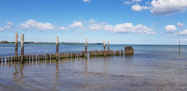 Ostsee genießen und sich erholen