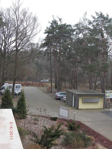 Ihr Parkplatz (Wohnmobil)