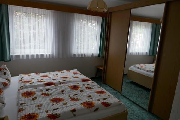 Schlafzimmer in ruhiger Lage
