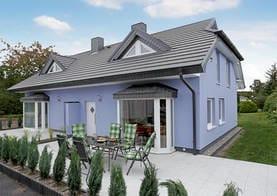 Unser liebevoll eingerichetes Ferienhaus Fietje bietet 6 Personen auf 85 Quadratmetern ausreichend Platz für einen kuscheligen Ostseeurlaub.