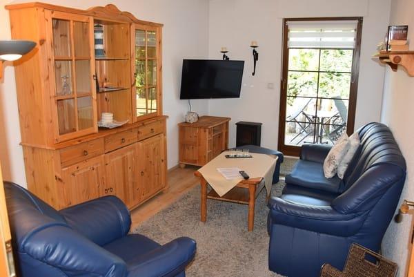Wohnzimmer Wohnung 1