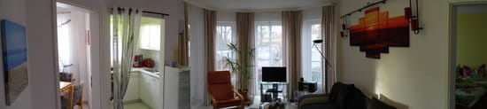 Zimmerübersicht