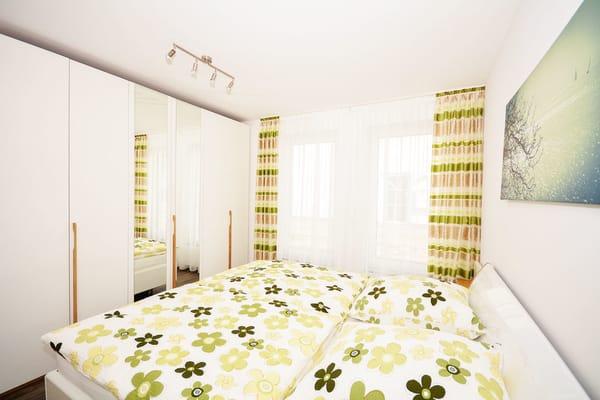 Gutenberg - Schlafzimmer