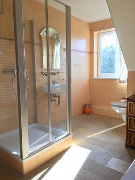 duschen, waschen oder ...