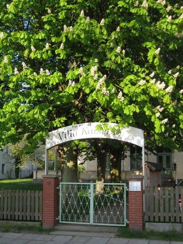 Willkommen in der Villa Kaiserhof