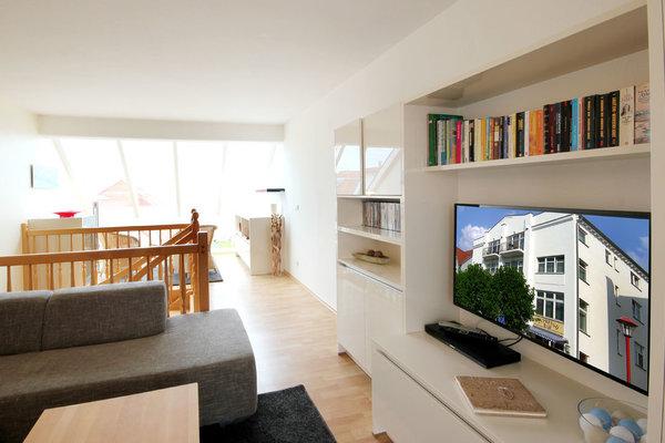 Wohnbereich (Bild 2)