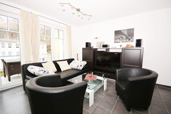 Rosa 12 - Wohnzimmer