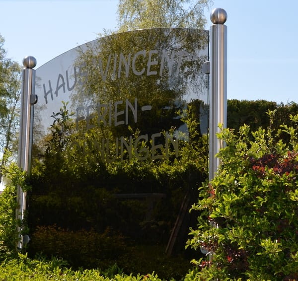 Haus Vincent - 7 Ferienwohnungen in Zinnowitz, Trassenheider Str. 9a