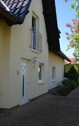 Ferienhaus Vincent (Haupteingang)