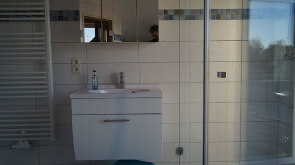 Bd oben mit Dusche/WC/Sauna