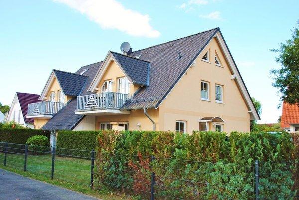 Außenansich Haus Granitzhof