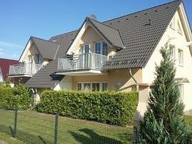 Außenansicht Haus Granitzhof