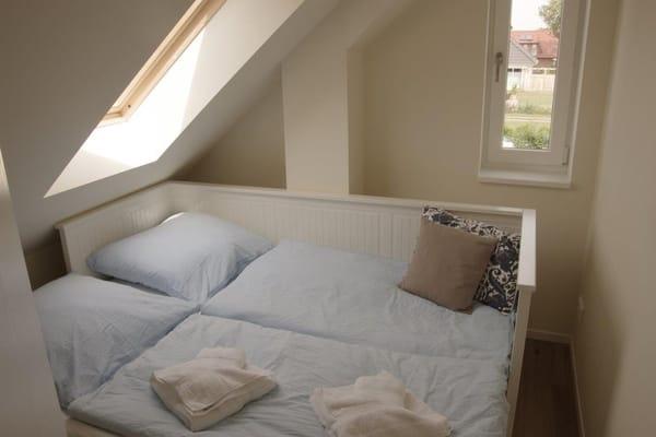 Ruhig schlafen...Schlafzimmer No. 1
