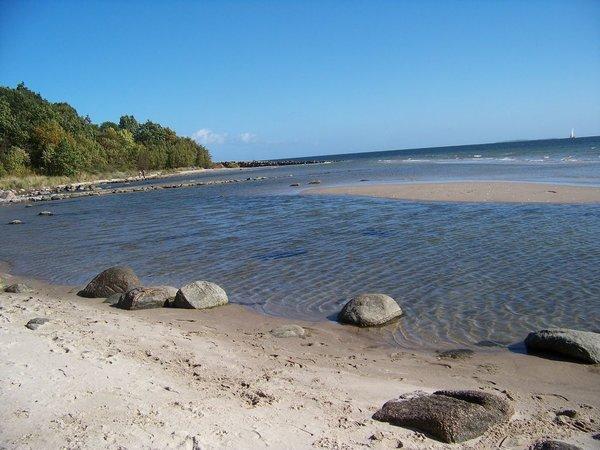 der wilde Strand II