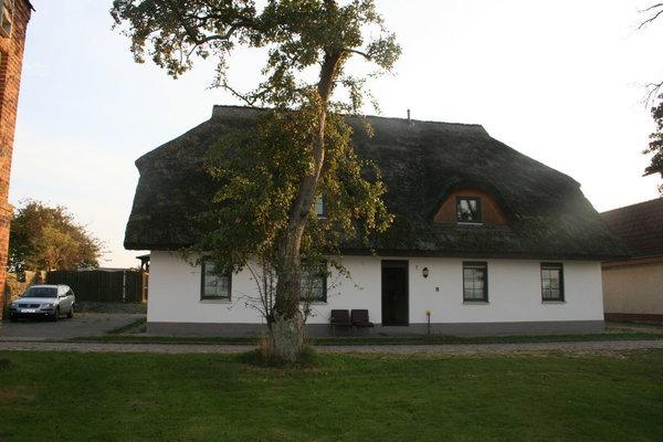 Haus Strassenseite