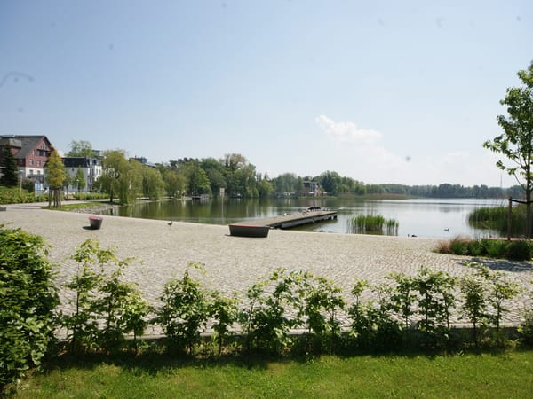 am Schloonsee