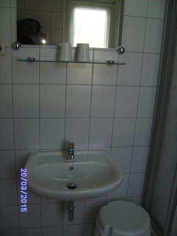 WC/ Dusche