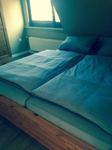Schlafzimmer Bild2